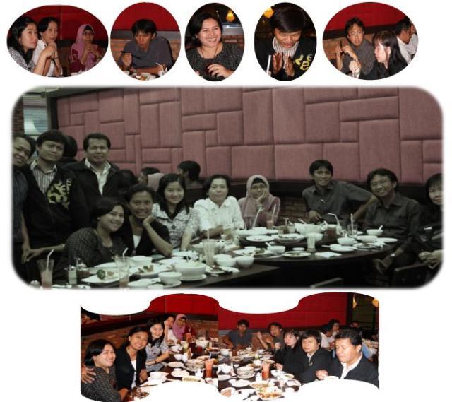 Finance & FACM Team